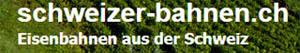 Fotogalerie von schweizer-bahnen.ch