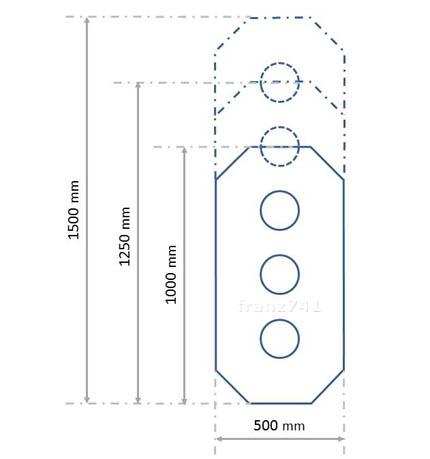 SBB-L-Typ-Hauptsignal-Masse